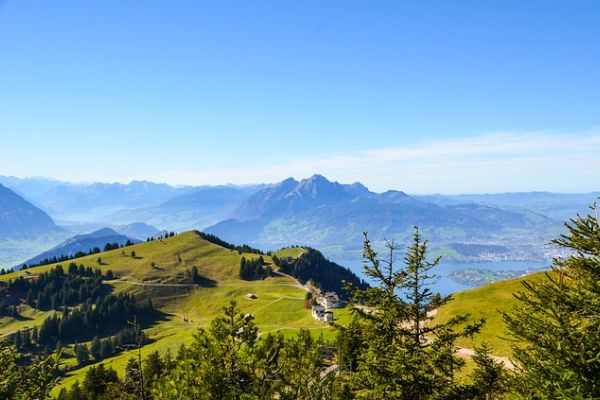 10 Best Mountains To Travel In Switzerland