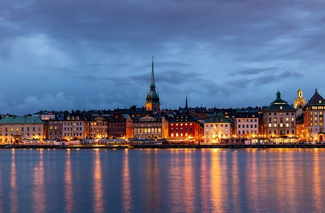 12 Best Places To Visit In Sweden