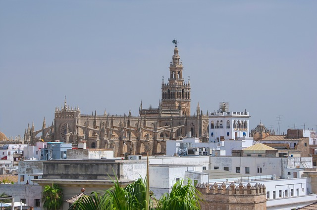 15 Important Things To Know Before Travelling Seville