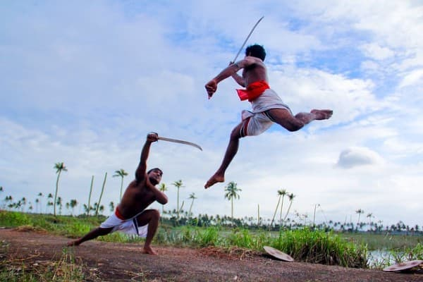 Kerala Traditional Sports