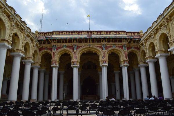 Palace Mahal Madurai