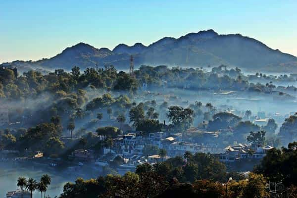 Mount Abu Famous Places: What No One Is Talking About