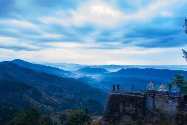 Best Hill Station In Himachal Pradesh – An Introduction