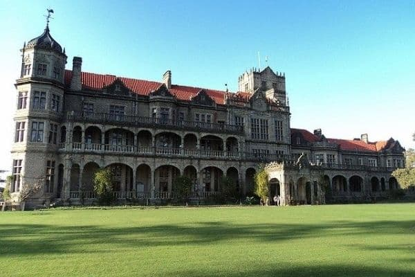 College in Shimla