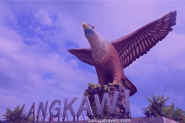 Langkawi - Best places to visit in Malaysia