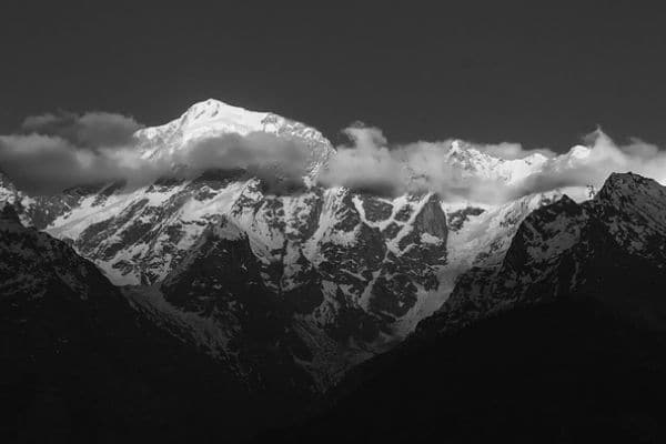 Himalayan Range, Himachal Pradesh tourism