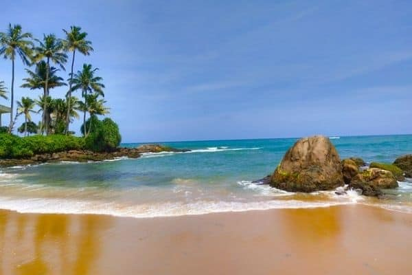 Best Places To Visit In Sri Lanka In 5 Days