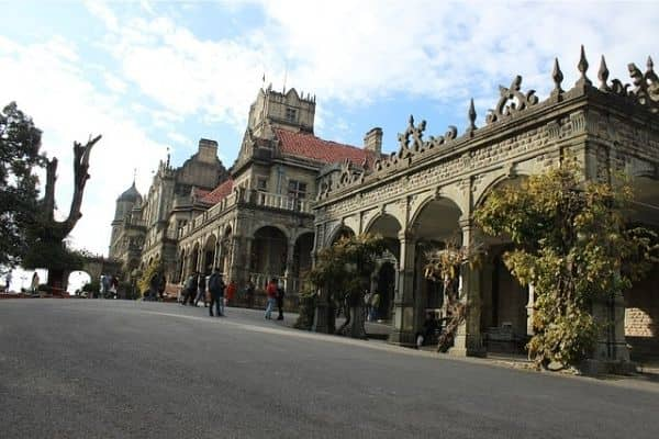Shimla Himachal Pradesh tourist places