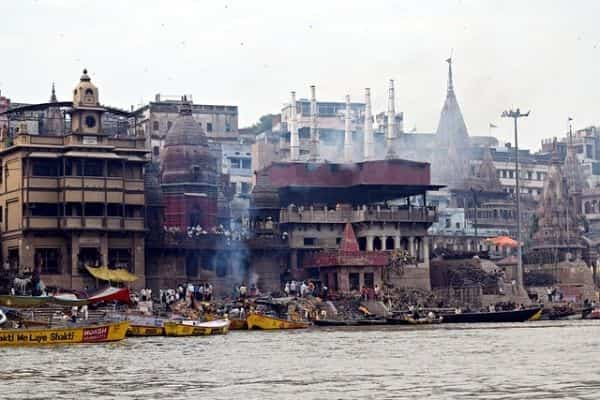 Varanasi travel blog : Places to visit in Benaras