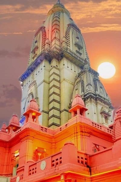Kashi Viswanath Temple Varansi - Places to visit in Benaras