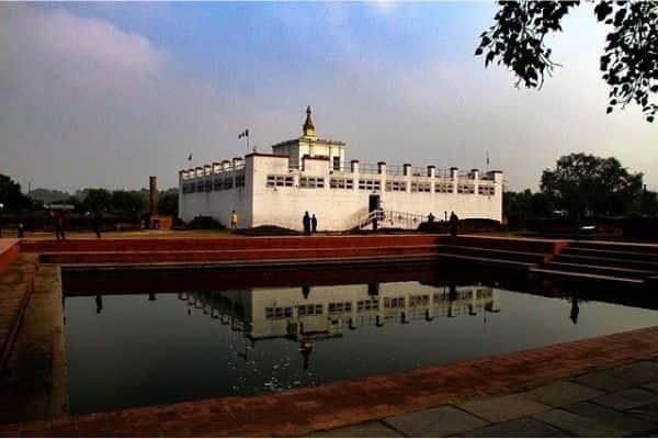 Lumbini - Birthplace of Buddha