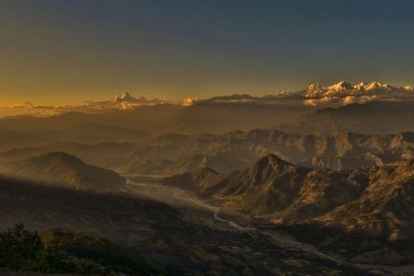 Adventure Sports in Nepal