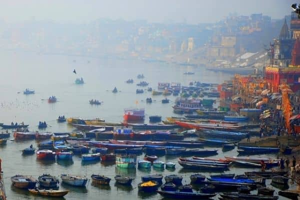 Varanasi Travel Blog : Best Places To Visit In Benaras