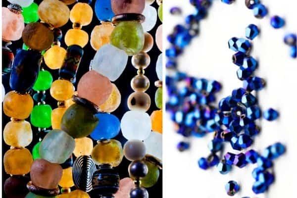 Glass Bead - Things to buy in Varanasi
