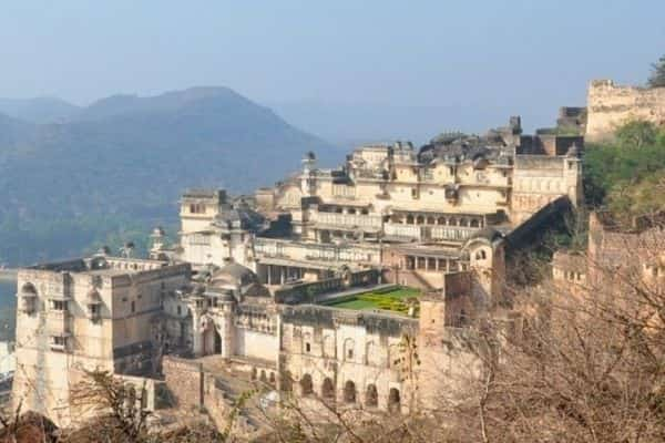 Taragarh Fort, Tourist places in Ajmer Rajasthan